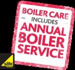 Npower home team boiler care £15.50pm - £84 cash back via TCB = £102 (£8.50pm) for the year and free boiler service.
