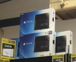 Refurbished Playstation 4 Consoles for £249.99 @ Clearance Bargains (Walsall)