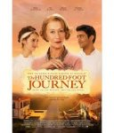 Another SFF Code for The Hundred-Foot Journey on Sunday 24th Aug at 10.30am