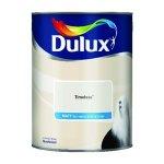 Dulux standard coloured emulsion, on offer £17 for 5L @ B&Q instore (Starts Fri 22nd)