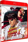 Street Fighter II: The Movie (Blu-ray) @ Amazon - £12.47 / sold by: indie_dvds_direct - £11.91