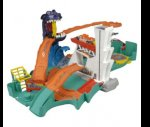 Hot Wheels Shark Bite Bay Playset Was £20.00 Now £10.00 Free C&C/£3 delivery/In CC Boost @ Tesco Direct