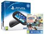 PS Vita Slim (2014) + 8gb memory card + 5 game action bundle (downloads) £134.86 @ Shopto