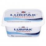 Lurpak 1kg for £3 @ Asda