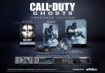 COD Ghosts HARDENED EDITION PC £19.51 @ AMAZON UK