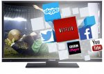 Finlux 32'' Full HD Smart LED TV (32F8072-T) £179.99 including free next day delivery at Finlux Direct