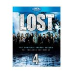 Lost Season 4 Blu-Ray £4.20 delivered Play/rarewaves