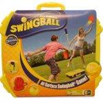 Mookie swingball all surfaces game £8.99 @ Aldi  (£19.99 on amazon)