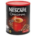 Nescafe® Original coffee 750g tin from Viking - 15.99 plus £3.48 delivery