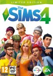 Sims 4 Limited Edition Pre-Order Download for PC £25.99 @ CDKeys