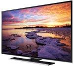 "Samsung UE40HU6900 40"" 4K Ultra HD LED Smart TV with Netflix 4k @ ebay/Crampton & Moore"