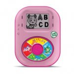 Leapfrog learn & groove music player(pink) £5.00 @ Amazon (free delivery over £10 / Prime)