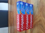 colgate toothpaste 100ml buy 2 (for £1) get 1 free! @ Poundworld
