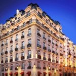 Win a luxury stay at Le Bristol Paris worth over £6000 @ British Airways