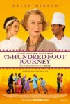 SFF: The Hundred Foot Journey 2nd Sept at 6.30pm at Vue Cinemas