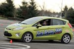 Free Driver Safety for Young Drivers with Ford