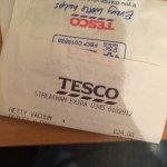 Hetty Vacuum Numatic 1200W - £24 @ Tesco instore