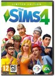 The Sims 4 Limited Edition Origin £24.99 Simplycdkeys