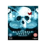 The Butterfly Effect Trilogy (Blu-ray) £6.99 @ Play/EntertainmentStore