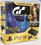 PS3 500GB + GT6 Anniversary Edtion + The Last Of Us £19.42 @ Gameseek