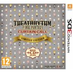 TheatRhythm: Final Fantasy Curtain Call Limited Edition 3DS - £24 @ Tesco direct