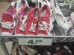 £1 Sport shoes @ deichmann shoes instore