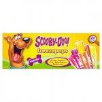 Calypso Scooby-Doo! Freezepops (20 x 45) ONLY £1.00 @ Asda