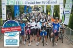 Win a bike and free VIP entry to freshnlo Pedal for Scotland @ Daily Record (Closes 9am 05/09)