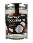 Optima Raw Virgin Organic Coconut oil 500ml £7.00 plus £3 delivery (free over £10) (RRP £13) @ Nutrition Centre
