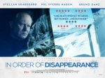 Free Film Screening  -  Sunday 7th  Sepetember  2014  - In Order of Disappearance  @ Show Film First