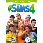 Sims 4 £31.95 for physical version rather than download at The Game Collection