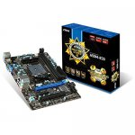 MSI A55M-E33 AMD FM2+ A55 Micro-ATX Motherboard £28.72 Free Delivery @ Amazon