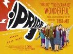 SFF: Pride, 9th September, 6.30pm, Screening At Cineworld Cinemas