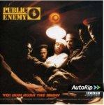 Public Enemy - Yo! Bum Rush The Show CD Album + Autorip MP3 £3.79 Delivered with Prime or £10 Spend @ Amazon