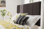 Win a Sherbourne Latex 2000 double mattress, plus base and headboard from Rest Assured, worth £1,628 @ EKBB