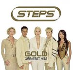 Steps - Gold: Greatest Hits £1.99 @ Google Play