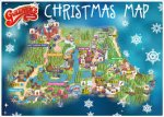Gullivers world extravaganza christmas package , £76 for 2x adults & 2 x children (over 90cm)