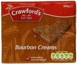 5 Packs of Biscuits £2.00 @ Iceland Online & Instore