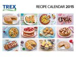 TREX 2015 CALENDAR GIVE AWAY - 10,000 to give away