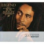 bob marley - legend (deluxe edition) mp3 99p Amazon music