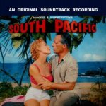 South Pacific (16 Track Rodgers and Hammerstein Film Soundtrack) £1.79 - Amazon MP3