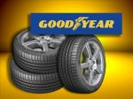 Well priced Goodyear tyres - claim up to £40 cashback (various sizes) @ kwik-fit.com