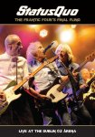 WIN STATUS QUO TICKETS (ALL DATES) AND FRANTIC FOUR DVD @ PLANET ROCK