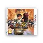 Street Fighter 3DS @ Argos £6.99