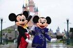 Children Under 12 stay & play for free @ Disneyland Paris