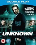 Used - Unknown Double Play (Blu-Ray and DVD) £2.01 @ Amazon via Zoverstocks