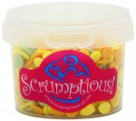 Scrumptious Sprinkles Cake Decorations (Pack of 3) £1.94 Delivered with orders £10 or more @ Amazon (Add on item)