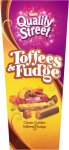 Nestle Quality Street Toffee & Fudge (350g) ONLY £2.00 Morrisons (Larger Stores ONLY)