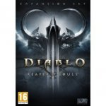 Diablo 3 - Reaper of Souls PC/MAC £18.90 @ cdkeys