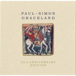Paul Simon: Graceland £0.99 @ Google Play